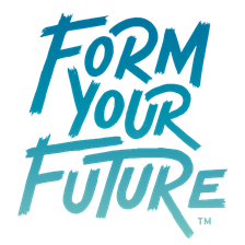 Form Your Future logo