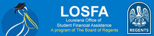 Click here for the Louisiana College Application and Access Month (LCAAM) homepage