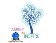 Aspire To Inspire logo